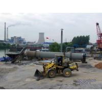 Buy cheap Slag dryer is also known as fluorite ore dryer, gold ores dryer, lead powder dryer or pure iron ore dryer from wholesalers