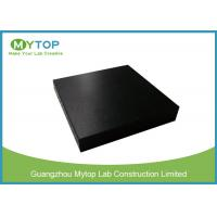 Durable Solid Laboratory Epoxy Resin Worktop Slabs For Pharmaceutical Factory Manufactures