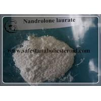 Nandrolone Laurate CAS 26490-31-3 Laurabolin For Bodybuilding Muscle Growth Steroid Manufactures