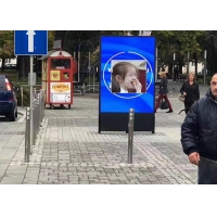 SMD2525 P5 Outdoor Led Display Manufactures