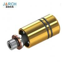 Oil Water Steam Air Hydraulic Rotary Union Swivel Joint Coupling Type 400RPM Max Speed Manufactures