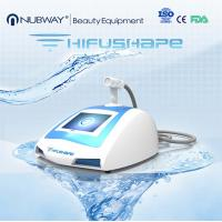 HIFU ultrashape machine high intensity focused ultrasound ultrasonic cavitation liposonix Manufactures