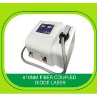 Best laser hair removal machine with newest technology 810nm fiber coupled diode laser bikini laser hair removal Manufactures