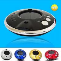 Solar Powered Car Air Purifier ASF-003 Lonizer Lonizzatore Automobile Device UFO Shape Manufactures
