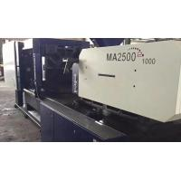 used Haitian injection moulding machine 250T Manufactures