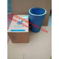 Quality P19-1107 Cartridge Filters For Donaldson Gas Turbine for sale