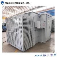 2760 Kva Compact Transformer Substation For New Energy Power Generation Manufactures