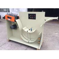 Metal Automatic Straightening Machine S Type With Photoelectricity Switch Sensor Manufactures