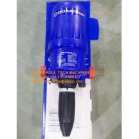Poultry & Livestock Farm France Dosatron Blue Plastic Chicken Dosing Pump Used in Chicken House Manufactures