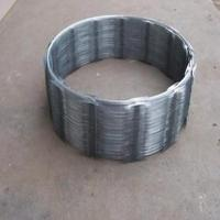 Concertina razor barbed wire from china Manufactures