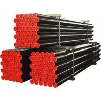 Custom Straightness Wireline Steel Drill Rod Precision Coring Rods for Drilling Rig Manufactures