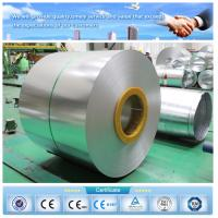China Width1250mm*Thickness 0.45mm, aluzinc coated hot dipped galvalume steel coil on sale