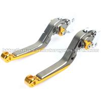 Folding & Extendable Motorcycle Brake Clutch Lever For Buell XB12 XB12R Manufactures