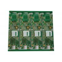 fr4 multilayer  Rogers ro 4003c pcb with 4 mil 1 oz  1.527 mm thinckness board manufaturing Manufactures