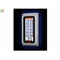 OEM IP65 Door Access Card Reader  / Access Control Devices -20~60 Operating temperature Manufactures