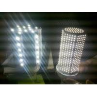17W 1600LM 85 - 265VAC SMD3528 4000 - 5000K Natural White LED Corn automotive Light Bulbs Manufactures