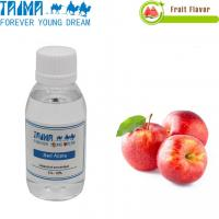 Buy cheap High Concentrated Red Apple Flavor E Liquid Nicotine Tobacco Flavor from wholesalers