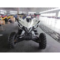 Manual Sport Racing 200CC ATV Electric One Seat With Chain Drive Manufactures