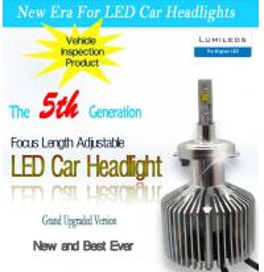 New arrival!Philips led H1 H3 H4 H7 H8 H13 9004 9005 9007 upgrade 50W 6000LM headlight/fog light/daytime running light Manufactures