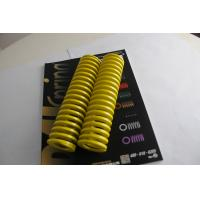 Car Stainless Steel Compression Springs / Mold Spring , Outside Diameter 25mm Manufactures