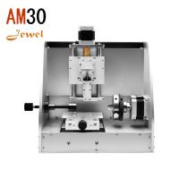 AM30 Gold engraving machine brass engraver jewelery engraving tools for sale Manufactures