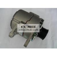 Machinery ISL9 Cummins Alternator Assembly 24V 70A , Cummins Spare Parts Manufactures