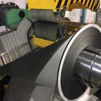201 J1  NO.4 8K Mirror Finish Stainless Steel Coil / Steel Sheet Coil For Kitchenware and Solar Industry Manufactures