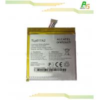 Original /OEM TLp017A2 for Alcatel 6012D Battery TLp017A2 Manufactures