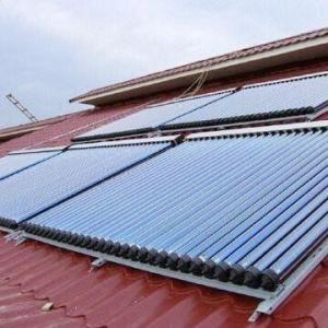 HPSC58-1800-18 Heat pipe solar collectors Manufactures