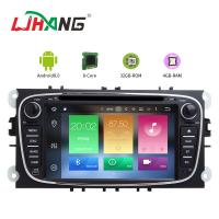 Canbus BT Ipod Usb Touch Screen Car Stereo With Gps And Bluetooth Manufactures