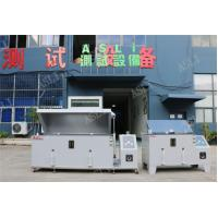 Laboratory Salt Spray Corrosion Testing Chamber / Environmental Test
