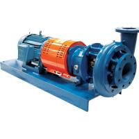 Quality ISG Series Vertical Clear Water Pipeline Pump for sale