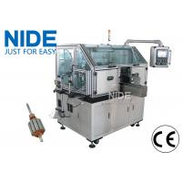 Buy cheap Automatic motor coil winder armature winding machine price in dehil india from wholesalers