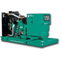 chongqing cummins generator 750 kva diesel products with high efficient silencer and three phase generator Manufactures