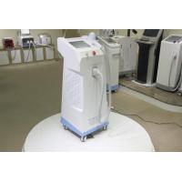China Super cooling! 808nm diode laser cold permanent hair removal machine / laser hair removal on sale