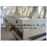 80tpd wheat flour milling machine Manufactures