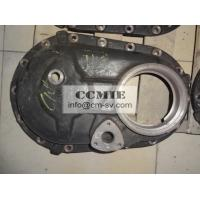 Weichai Engine Shacman Truck Parts Intermediate Axle Reducer Cover Manufactures