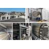 40Nm3 / H H2 Output Hydrogen Generation Plant , Hydrogen Production Plant Manufactures