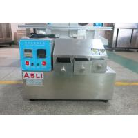 Microcomputer controller Steam Aging Test Chamber with 3 layer drawer OEM accepted Manufactures