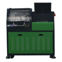 Quality Flow Volumes Common Rail Injector Test Bench Testing Leakage , high precision for sale