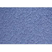 Residence Exterior Wall Stucco , Environmental Water Based Stucco Coating Manufactures
