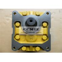 SGS bulldozer Parts hydraulic pump 07444-66103 shantui bulldozer gear pump Manufactures