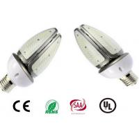 Waterproof Exterior Eco Firendly Led Corn Bulb E27  168pcs Smd Chip Manufactures