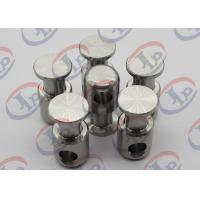 CNC Turning Machining Small Metal Parts 316 Stainless Steel Pins With Roughness Ra 1.6 Manufactures