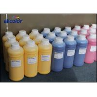 DX-5 Head Roland Eco Printer Solvent Ink One Liter Roland Eco Sol Max Ink Manufactures