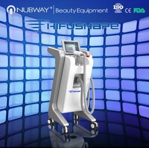 China HIFU Fat Cavitation Slimming System Beauty Machine on sale