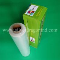 """PE food wrap for restaurants 18""""x2000ft Manufactures"""