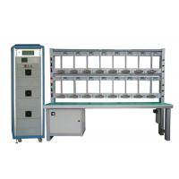 Close-Link Three Phase Energy Meter Test Bench with Isolated CT for 24 Positions Manufactures