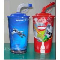 China 20 OZ 3D Lenticular Cup on sale