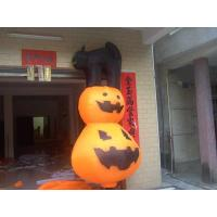 Wan Winter Artifact Inflatable Marketing Products Halloween Horror Scary Ghost Manufactures
